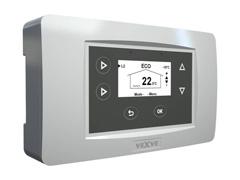 контроллер температуры для котельной со встроенным gsm модулем